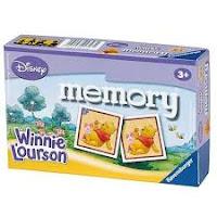 Memory winnie