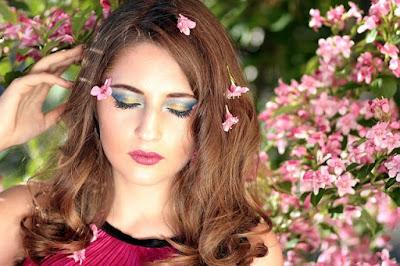 Top 5 Makeup Tips For Latina Women