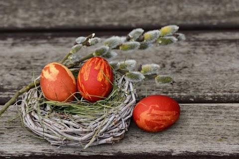 A húsvéti szokások a termékenység és a feltámadás szimbólumait hordozzák