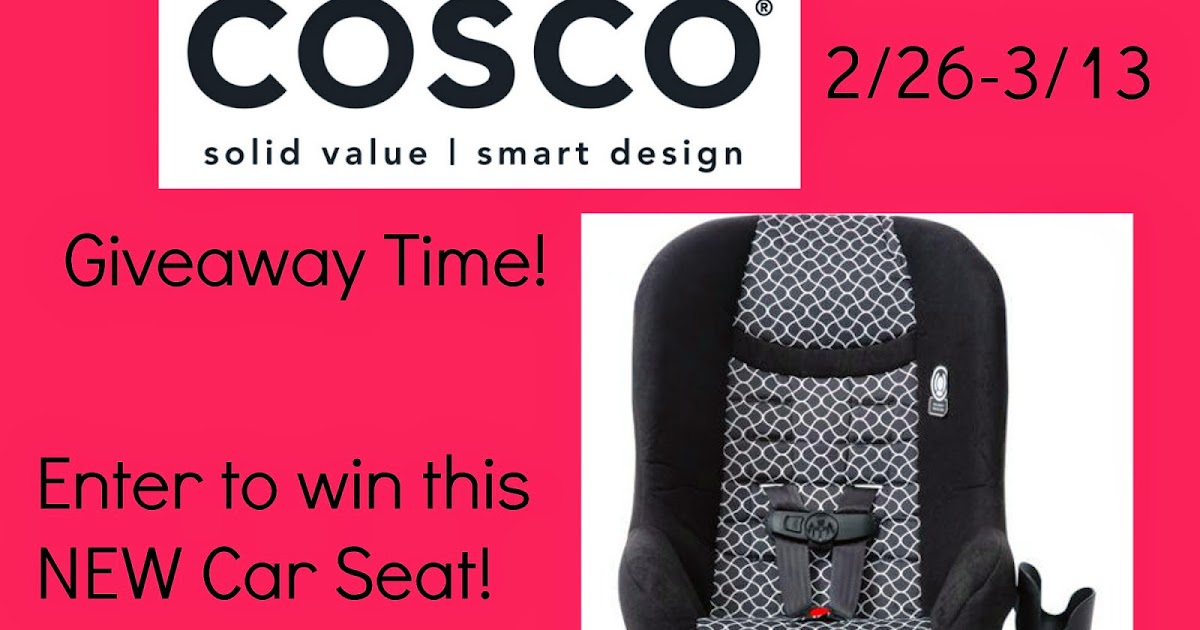 Cosco Car Seats Should They Be Replaced After Car Accident