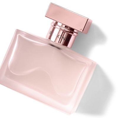 FAVORITE PERFUME OF THE MONTH: