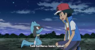 Pocket Monsters (2019) Episode 21 Subtitle Indonesia