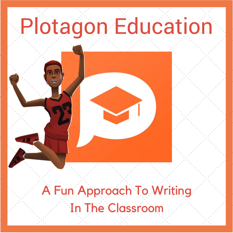Plotagon Education   A Fun Approach To Writing In The