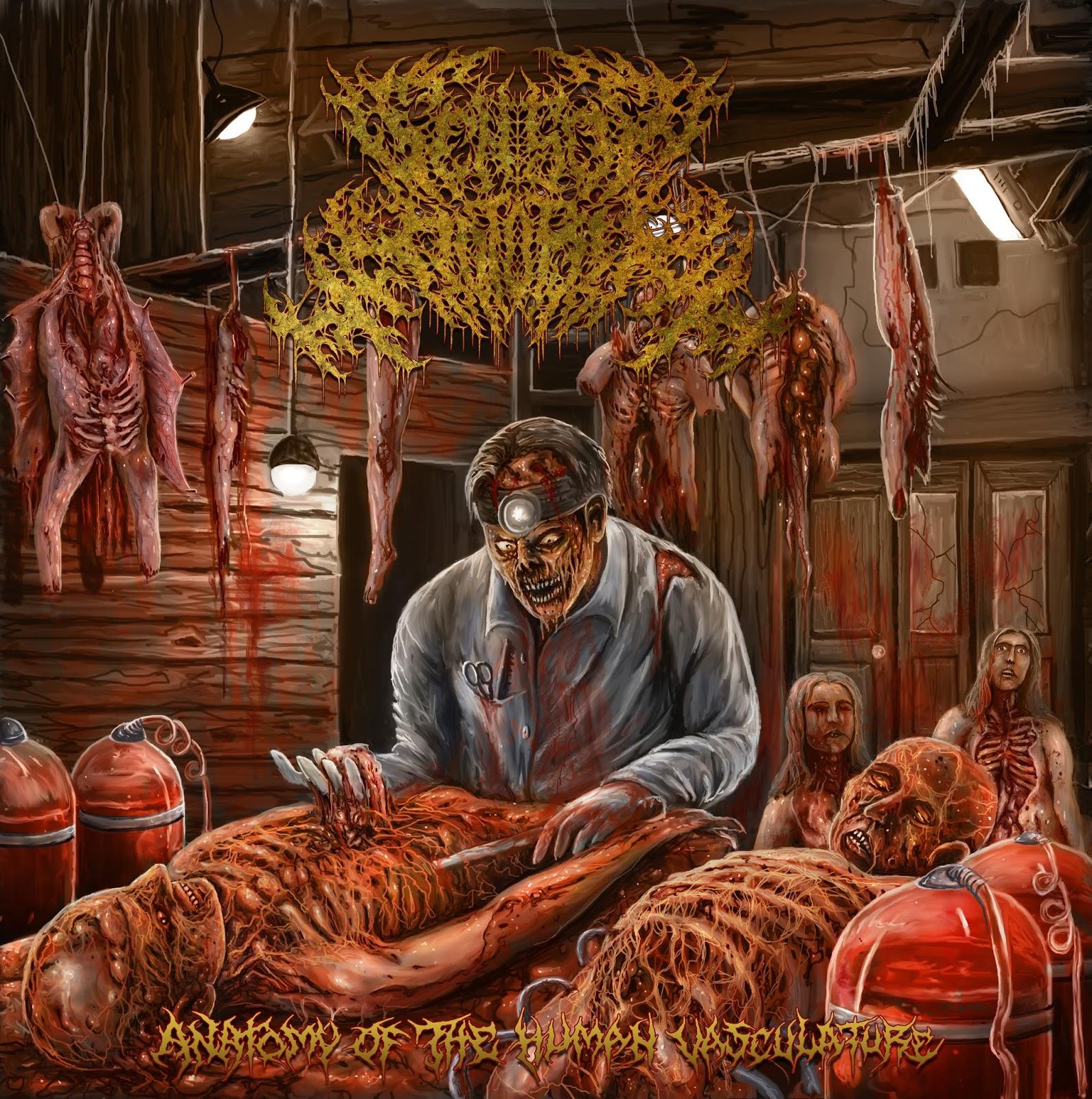 Schinden folter