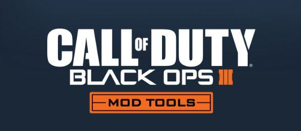 Black Ops 3 recibe herramientas de modding mediante una actualización, por fin llegan los mods
