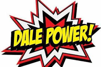 ¡Comenzó Dale Power!