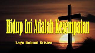 100 Lirik Lagu Penyembahan dan Pujian Rohani Kristen terbaru
