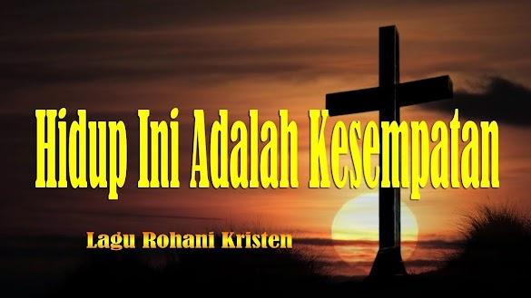 1000 Lirik Lagu Pujian dan Penyembahan Rohani Kristen terbaru