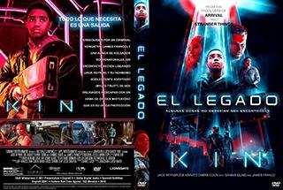 Kin - El Legado