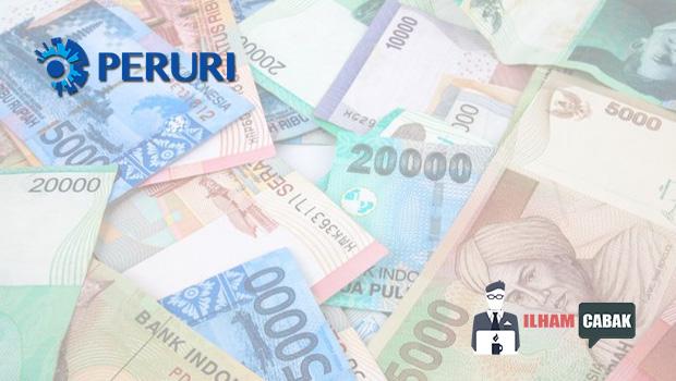 Lowongan Kerja di Perusahaan Umum Percetakan Uang Republik Indonesia ( PERUM PERURI )