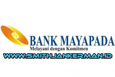 Lowongan Kerja PT. Bank Mayapada International Pekanbaru Februari 2018