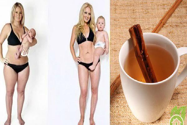 Tome esto 3 veces a la semana y eliminar la grasa abdominal muy rápido!