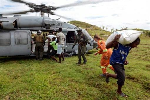 Más de 800 mil haitianos necesitan ayuda urgente, según FAO