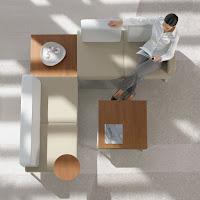 Modular Lobby Seating