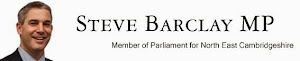 Steve Barclay MP's Website