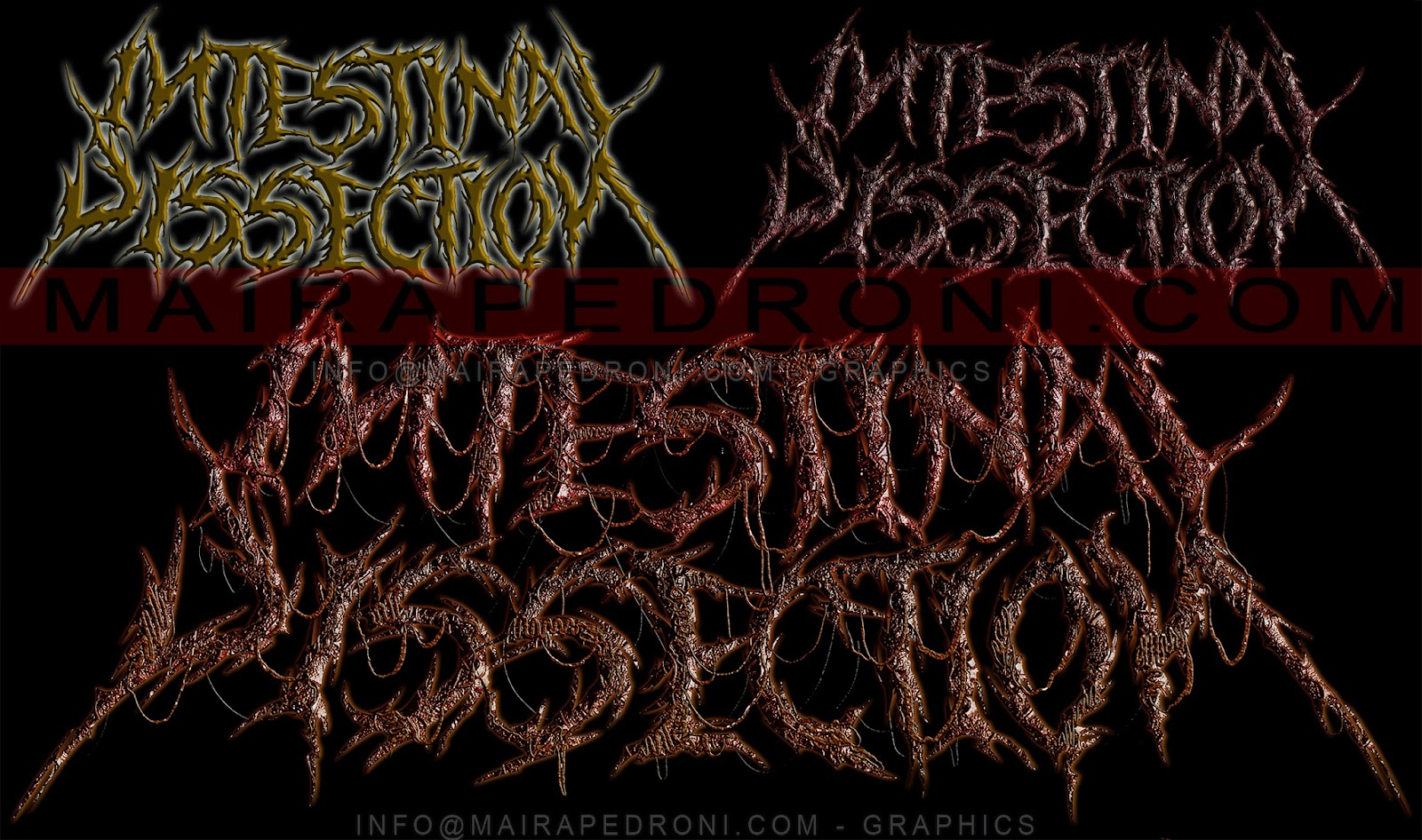 death metal logo - photo #21