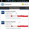3 kali dapat pembayaran dari whaff reward aplikasi android penghasil dollar