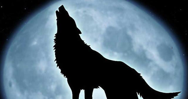 «Φεγγάρι του Λύκου»: Tην πρωτοχρονιά η πρώτη σούπερ Πανσέληνος του 2018