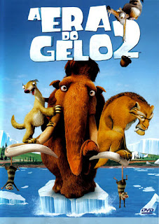 Assistir A Era do Gelo 2 Dublado Online HD