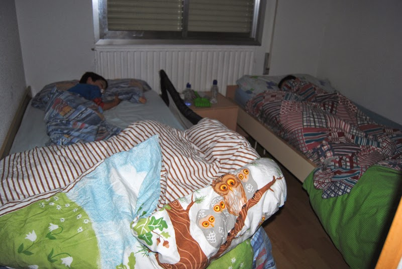Blog de una madre desesperada cambio en las camas de alto - Cama en alto ...