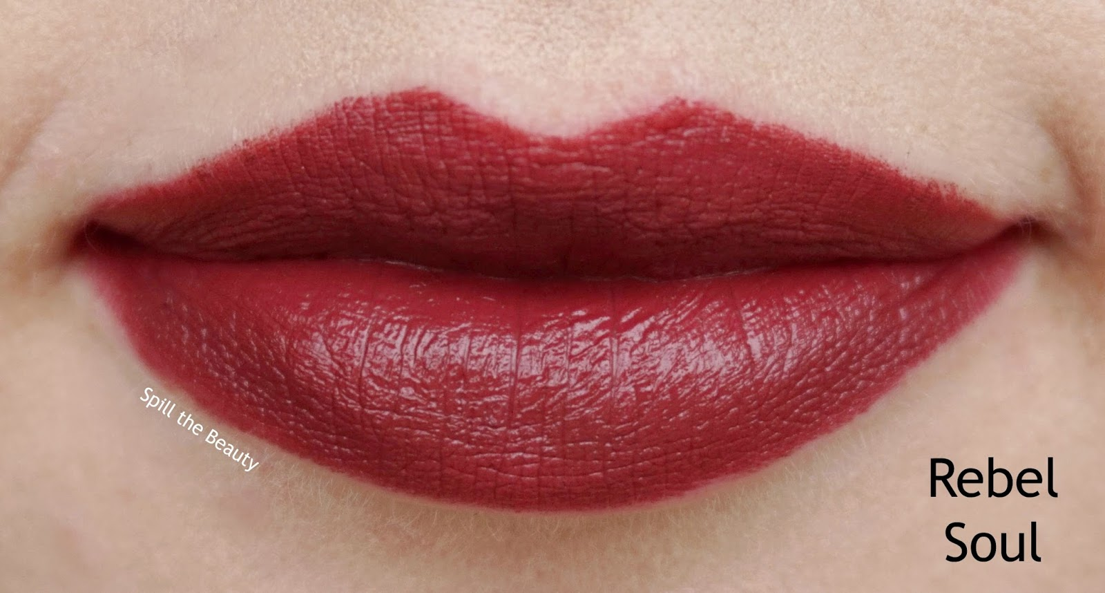 nyx pin up pout lipstick review swatches rebel soul