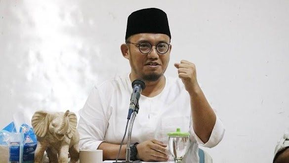 KPK Seolah Tutupi Simbol Pilpres