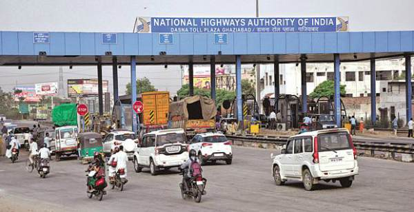 Indian Govt Enables Card Payments at Toll Plazas on All National Highways