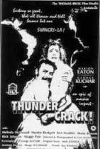 Thunder crack