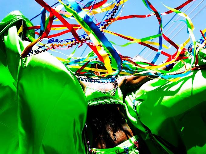 """""""Xô Mosquito"""" abre alas para o carnaval de Manaus"""