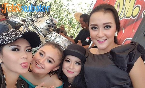 Daftar Artis Dangdut Koplo Paling Laris di Indonesia