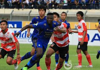 Persib Bandung: Dari Jago Kandang Menjadi Raja Imbang di Liga 1 2017