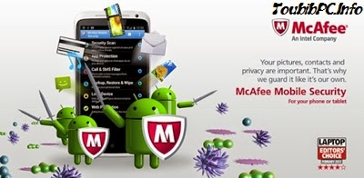 Mc Afee Antivirus
