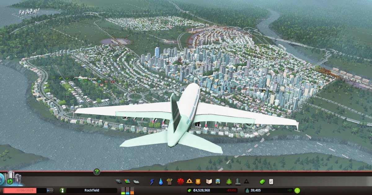 Image Result For Cities Skylines Mod