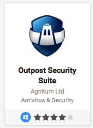 Outpost Security Suite 7.1.1 Offline Installer 2016