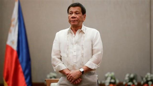 Philippines won't let Daesh Takfiri terrorists flee in exchange for hostages: President Rodrigo Duterte