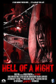 Hell of a Night (2019) English Full Movie Dual Audio WebRip 720p