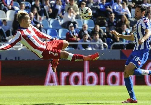 Prediksi Skor Deportivo la Coruna vs Atletico Madrid 03 Maret 2017