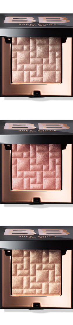 Bobbi Brown Highlighting Powder Compact (each sold separately)