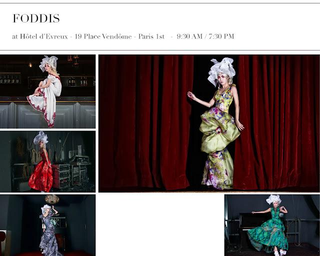 Foddis Fashion