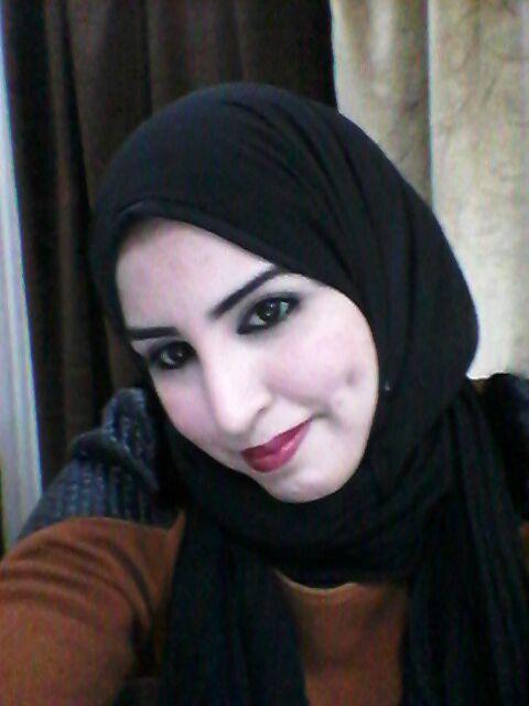 عواطف من الأردن ابحث عن الزواج و الستر و العفاف