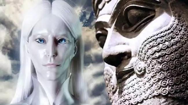 O Αρχαίος πόλεμος ανάμεσα  στους Αννουνάκι και τους Πλειάδες. (Βίντεο)