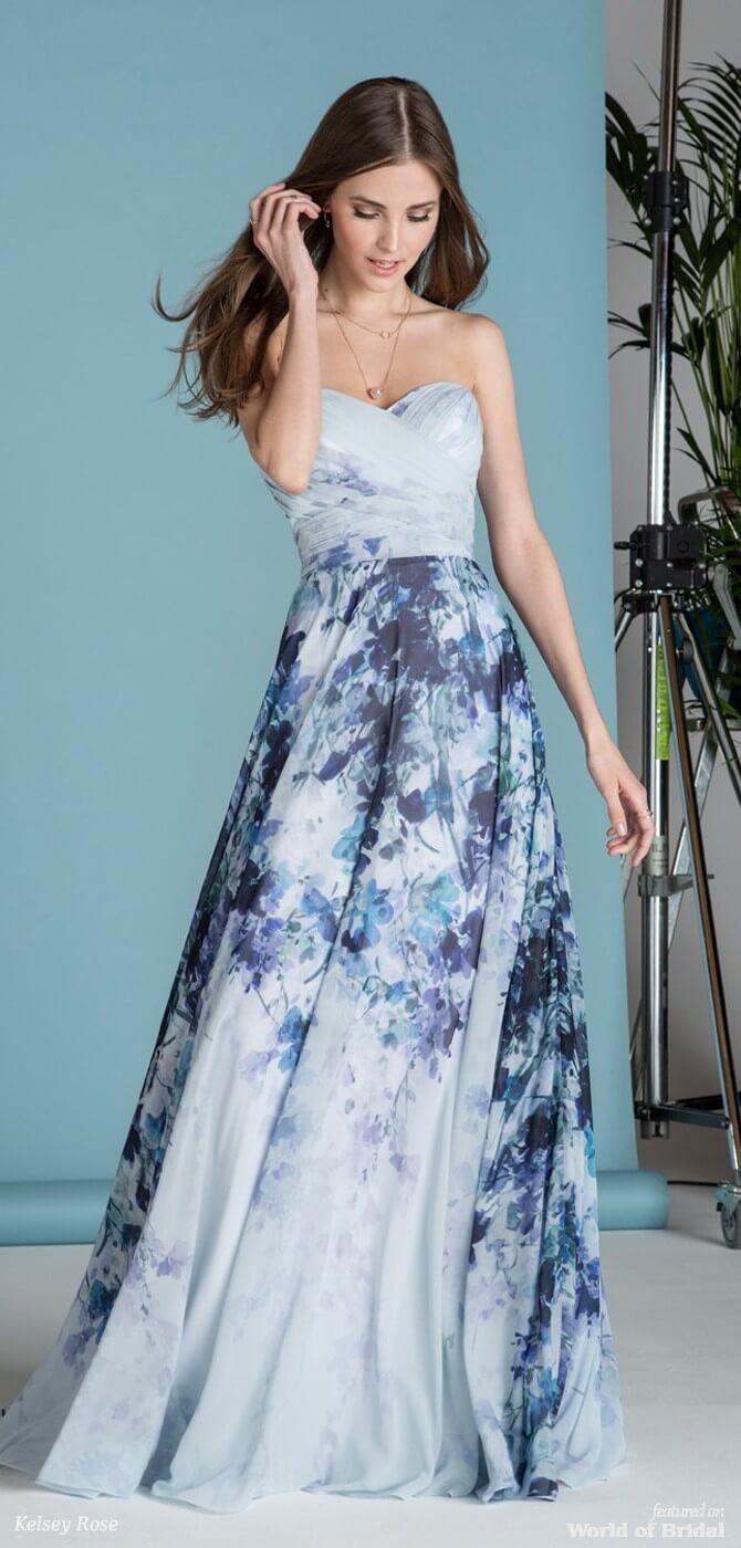 Kelsey Rose 2018 Bridesmaids Dresses - World of Bridal