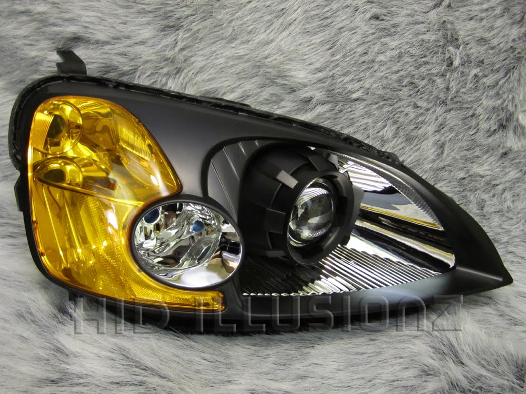HID/Projector - Honda Civic Forum
