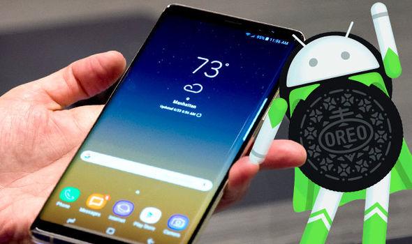 Samsung Galaxy S8 Oreo diluncurkan karena masalah reboot,benarkah ?