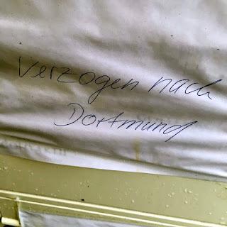 """Beitragsbild: Gold International SE: """"Verzogen nach Dortmund"""""""