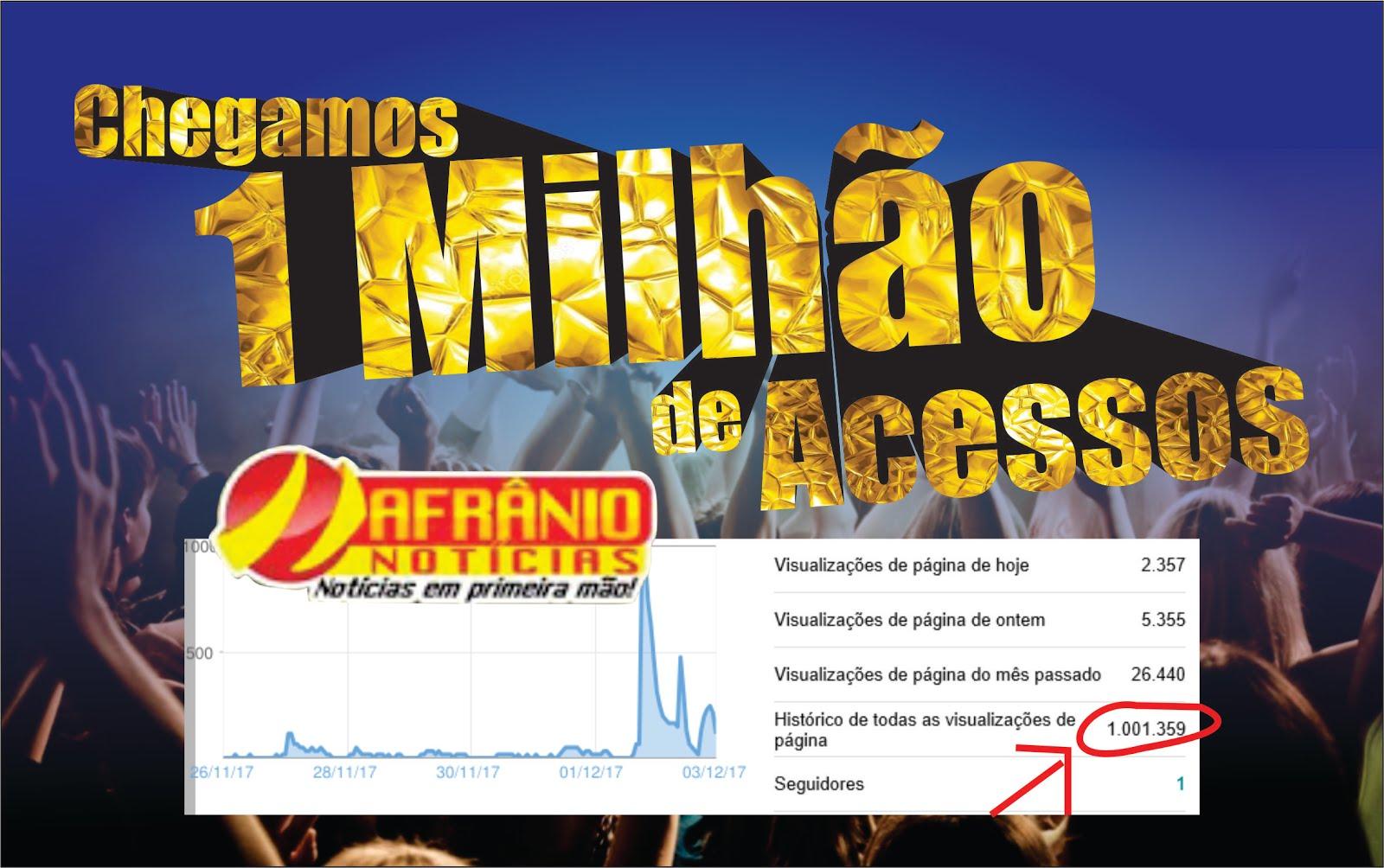 14ecbbfba0 Noticias Do Brasil ~ AFRÂNIO NOTÍCIAS
