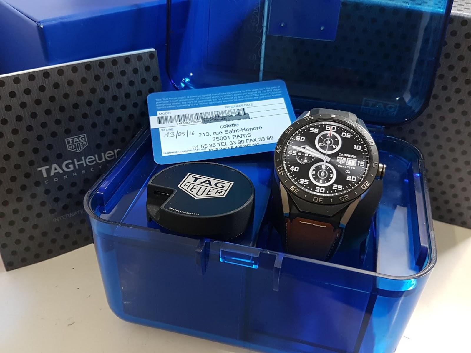 149 Rue Saint Honoré jual beli jam tangan second original / arloji bekas mewah