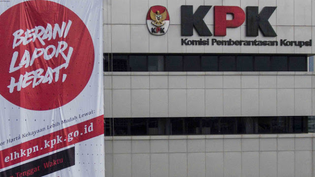 Bukan Cuma KPK, Kemkominfo Kena Hoax Situs KPK-Online.com