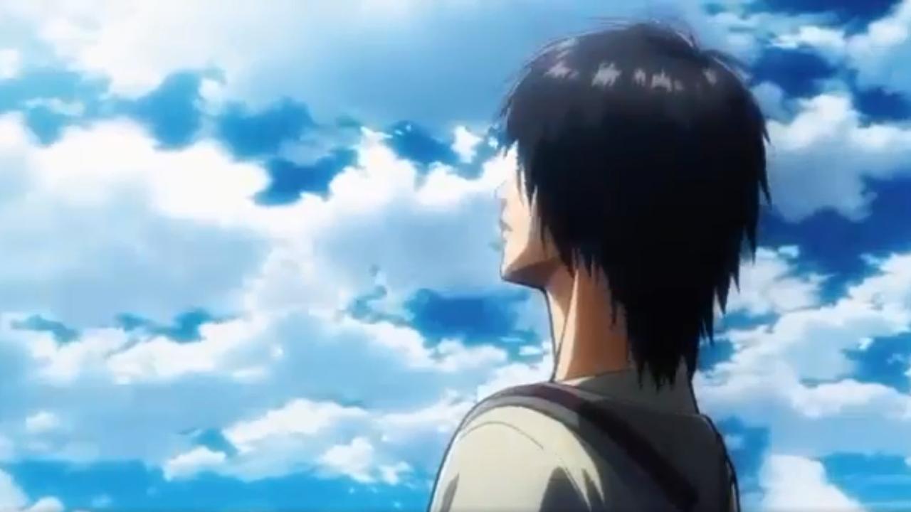 Shingeki No Kyojin | Attack On Titan Season 3 Episode 1 Subtitle Indonesia