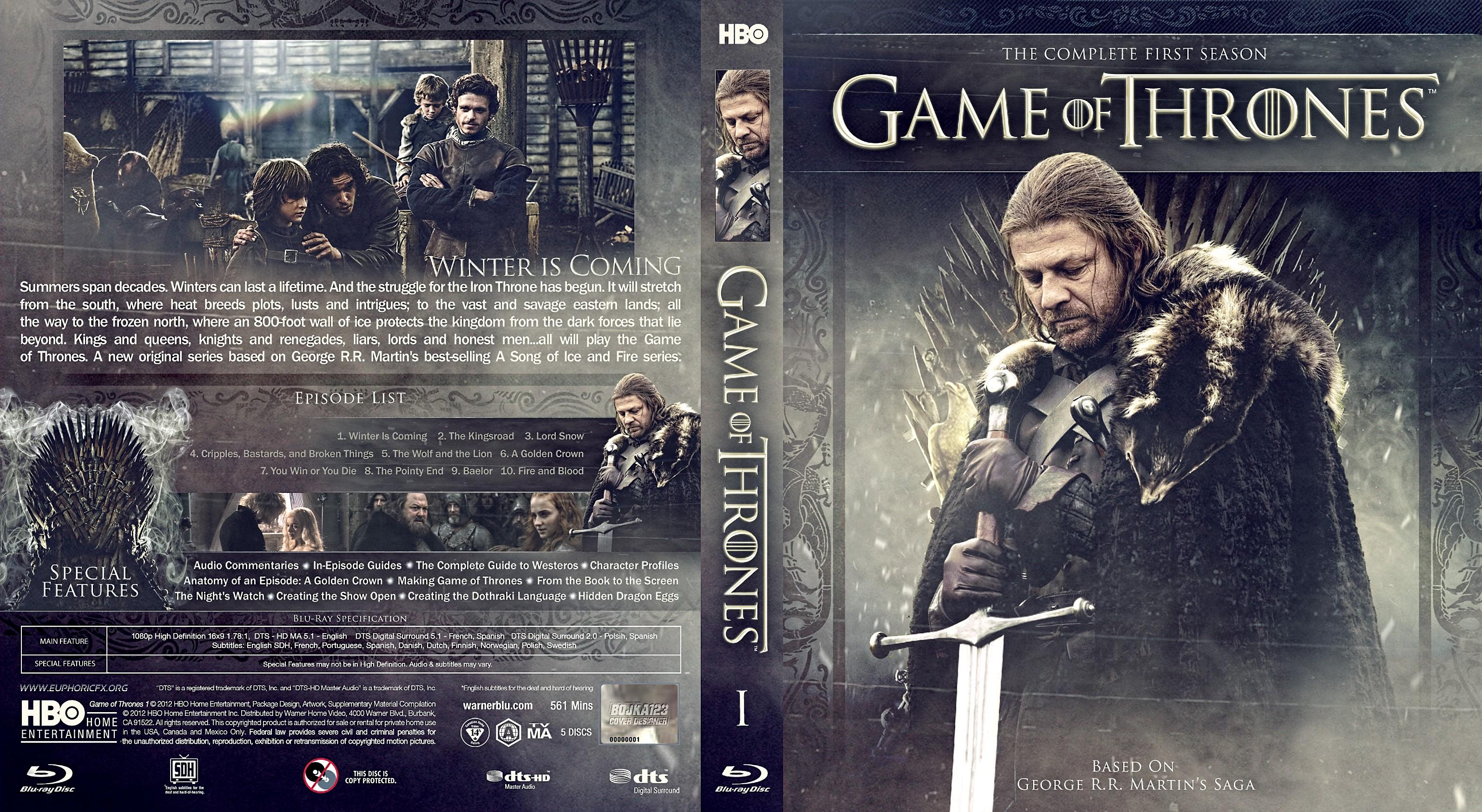 Game Of Thrones Season 5 Episode 1 Subtitles - ▷ ▷ PowerMall